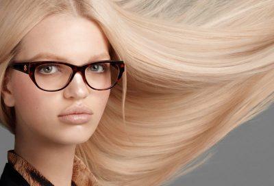 цвет волос льняной