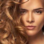 цвет волос ольха