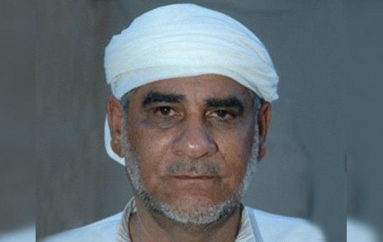 Даад Мохаммед аль-Балуши хочет, чтобы у него было 100 детей