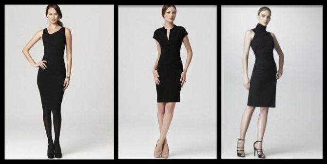 деловой дресс код для женщин правила