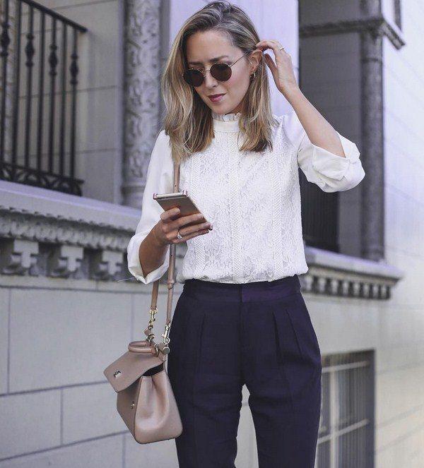 Деловой стиль одежды для женщин: тенденции, фото образов, особенности