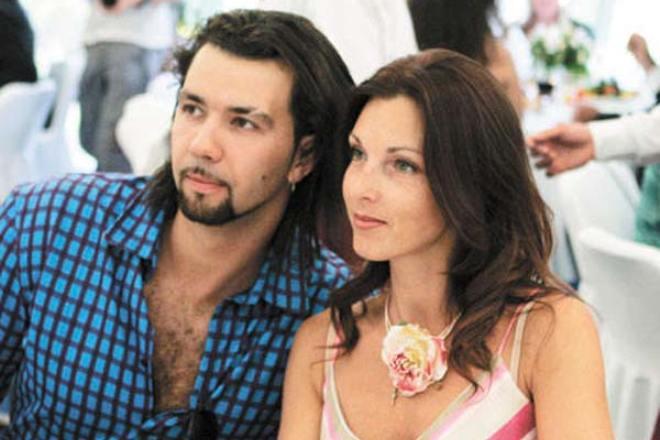 Денис и Юлия Клявер
