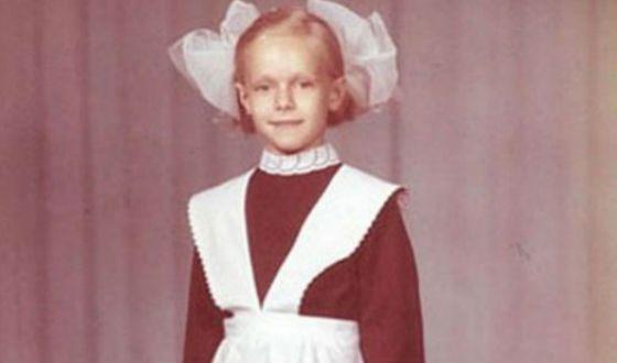Детское фото Ольги Ломоносовой