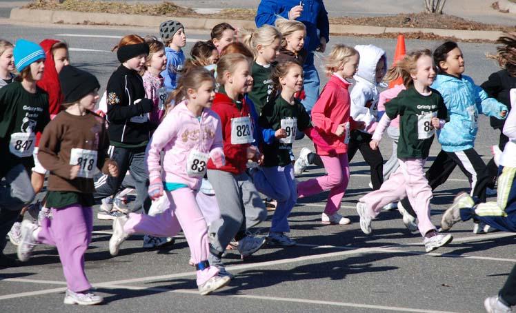 Детское соревнование