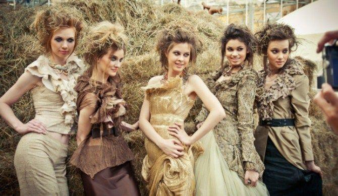 девушки модели