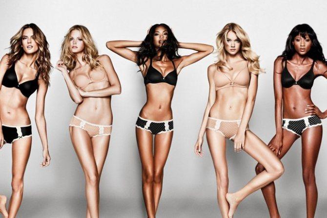 Диета Как Худеют Модели. Суровая диета моделей на 3 дня (- 2-4 кг)