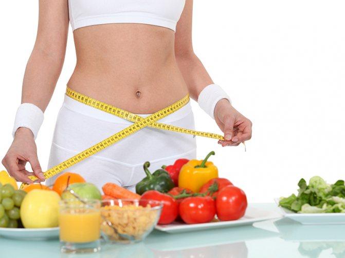 Диета - это всегда ограничение потребляемых калорий в сутки