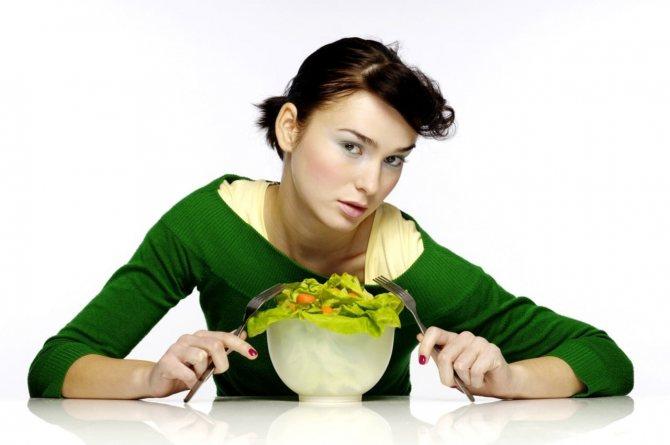 диета моделей отзывы и результаты