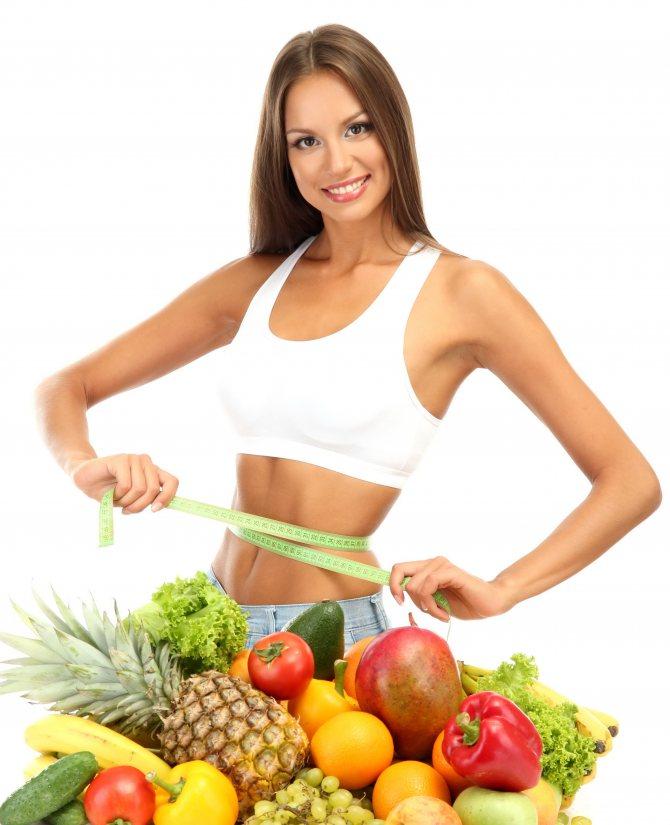 Фруктовая диета минусы