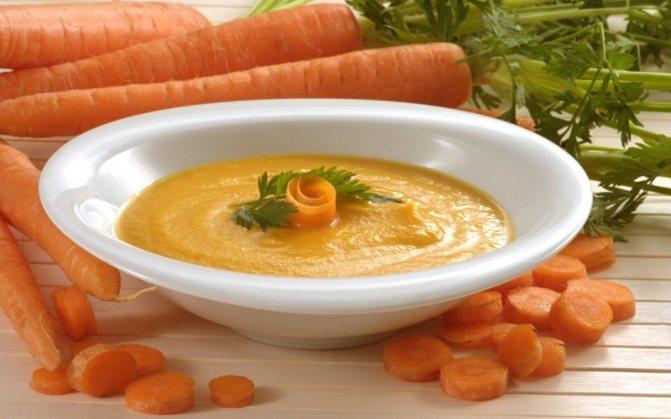 Диета На Супе Овощном.