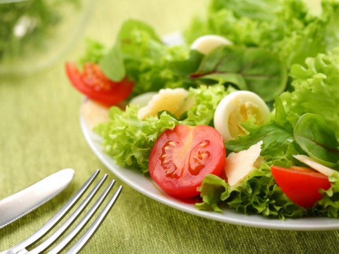 Чем Заправлять Салат В Диете Магги. Диета магги: чем заправлять салат?