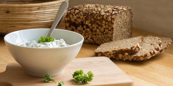 диетические соусы: соус ранч