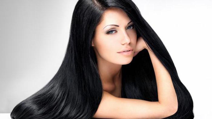 длина волос как определить