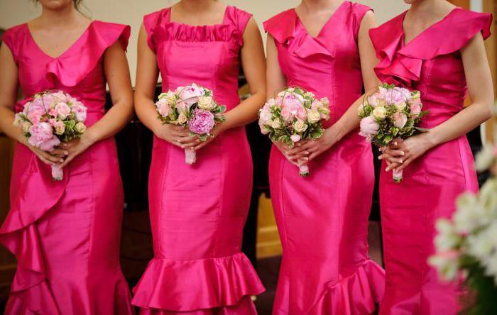 Длинные платья на свадьбу к подруге