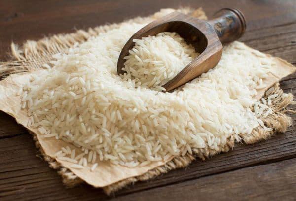 длинный рис