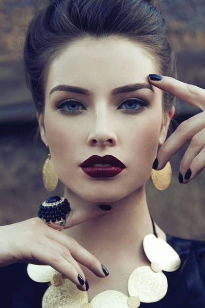 для чего нужен макияж
