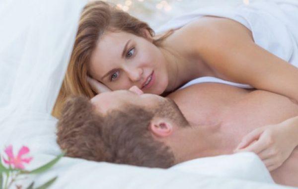 Для решения следует обратиться к специалисту в сфере сексопатологии