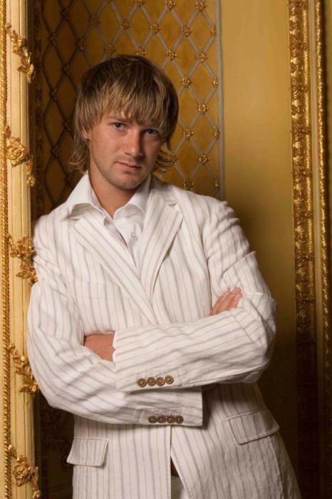 Дмитрий Сычев личная жизнь