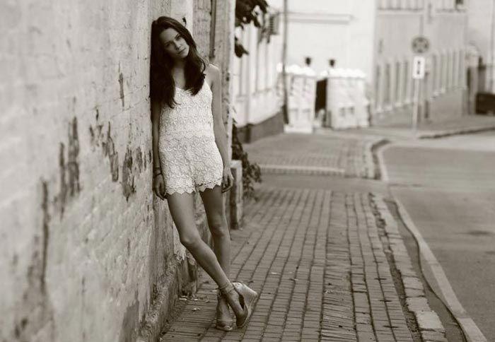 Дочь Николаева фото