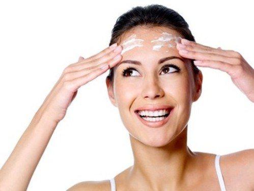 домашнее Средства для снятия макияжа