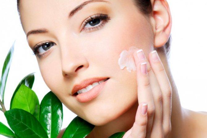 Домашние рецепты масок по уходу за кожей лица
