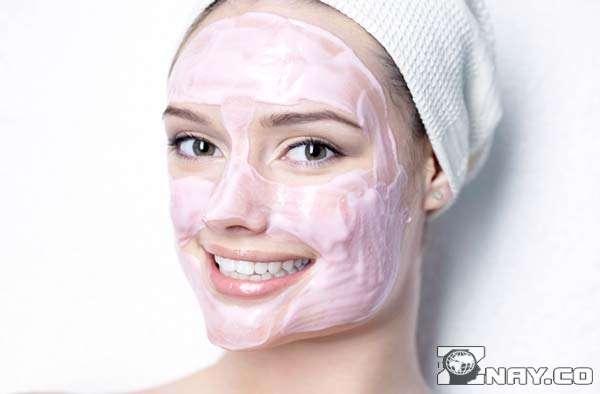 Домашняя маска без салонов