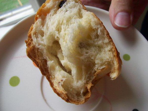 дрожжевые булочки на сметане