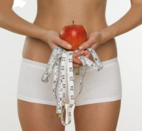 Эффективная диета при большом весе. Лучшая диета