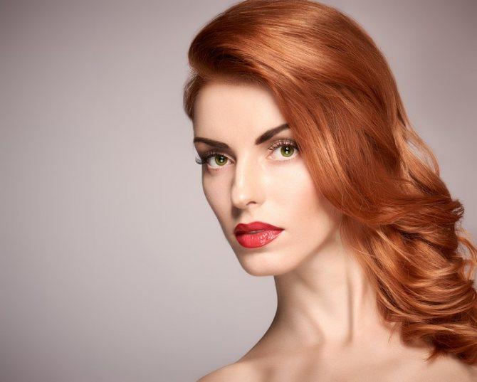 Эффективные масла для окрашивания волос