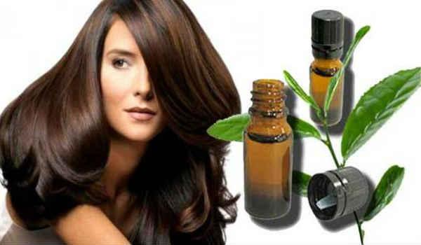 Эфирное масло обеспечит густоту волос