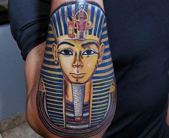 египетский фараон