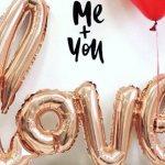 Эйфория от любви