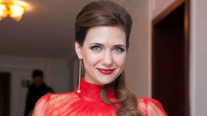 Екатерина Климова: почему так хорошо выглядит. Секрет красоты актрисы
