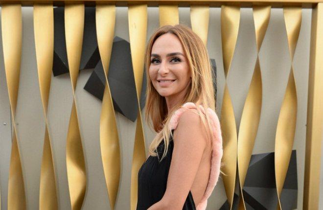 Екатерина Варнава на шоу «Песни» в 2020 году