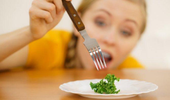 экспресс диета 3 дня минус 5 кг