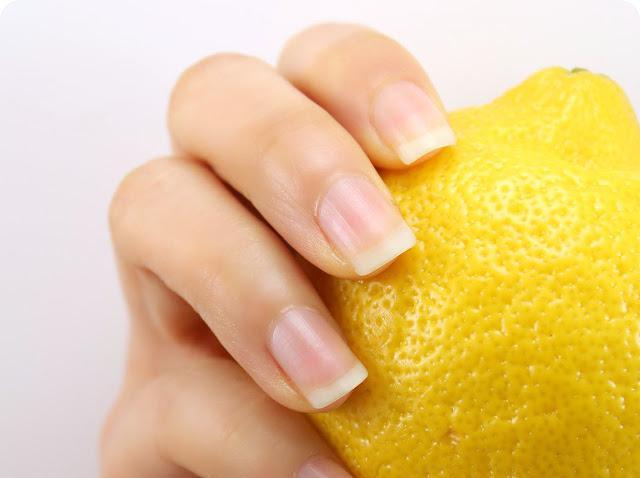 если ломаются ногти на руках