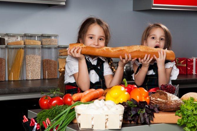 Если ребенок слишком полный: советы родителям - изображение №1