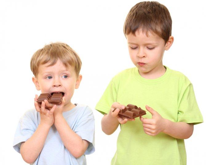 Если ребенок слишком полный: советы родителям - изображение №2