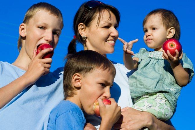 Если ребенок слишком полный: советы родителям - изображение №3