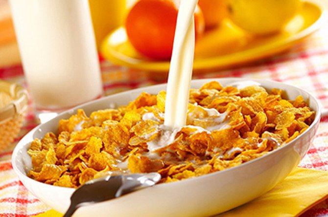 Есть ли польза на самом деле и какой вред от сухих завтраков.