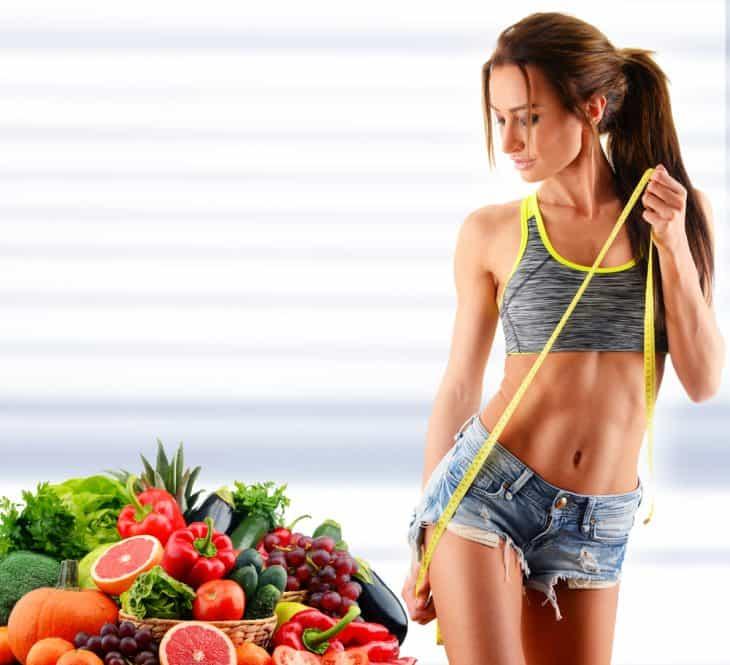 Факторы, влияющие на скорость метаболизма
