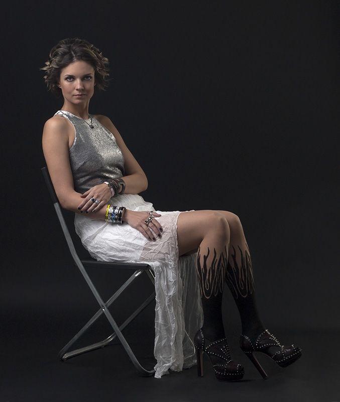 Фантазийный стиль в сценических нарядах Хелависы, фото № 1