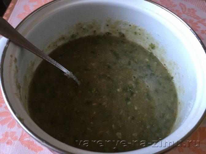 Фейхоа перетертая с сахаром рецепт на зиму без варки: фото 6