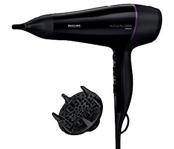 Фен для парикмахера Philips-BHD176-DryCare-Advanced