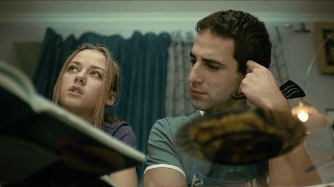 фильм Неадекватные люди, 2010