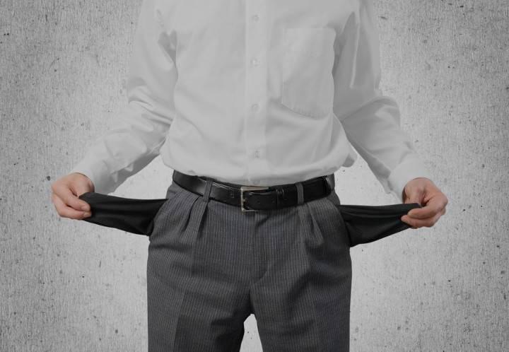 Финансовая зависимость
