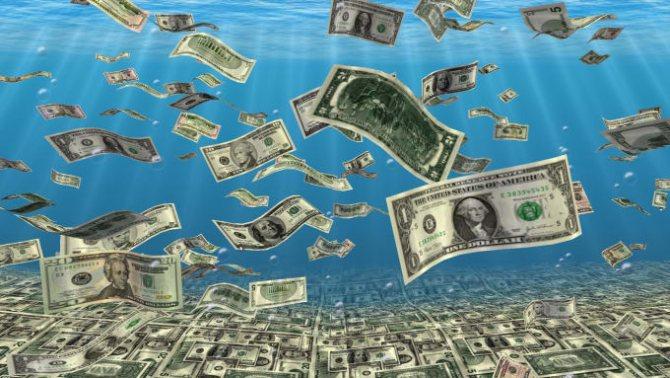 Финансовый поток