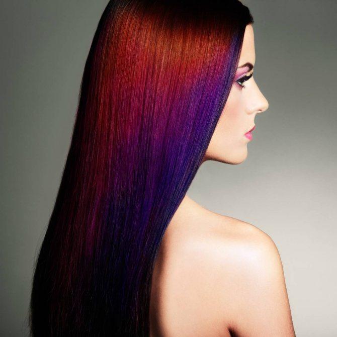 фиолетовый 2
