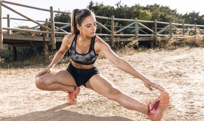 Фитнес для ленивых