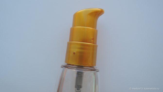Флюид-блеск estel с термозащитой для всех типов волос Curex brilliance